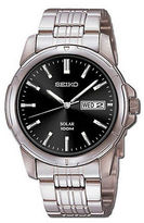 Seiko Mens Stainless Steel Dress Watch