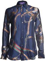 Ralph Lauren Printed Shirt