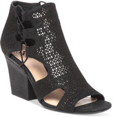 Vince Camuto Corbina Block-Heel Dress Sandals