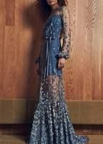 Alexis Corra Dress Blue
