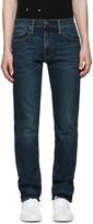 Levi's Indigo 511 Jeans