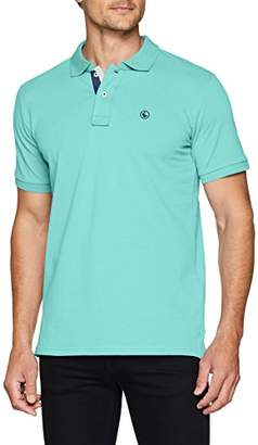 El ganso Men's 1100s180031 Polo Shirt,XX-Large