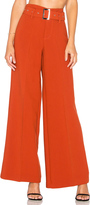 Lucy Paris Stella Belted Pant