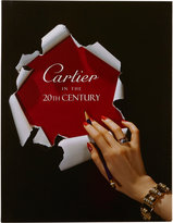 Abrams Books Cartier in the 20th Century