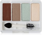 Cover Girl Exact Eyelights Eye Brightening Shadow Palette 1 set (12 g) (Majestic Hazels )