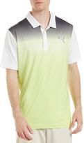 Puma Golf Performance Fit Polo Shirt