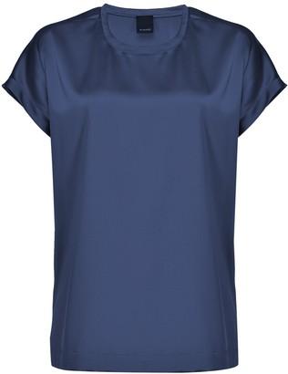 Pinko round-neck T-shirt