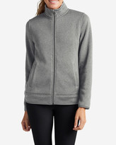 Eddie Bauer Women's Radiator Full-Zip Jacket