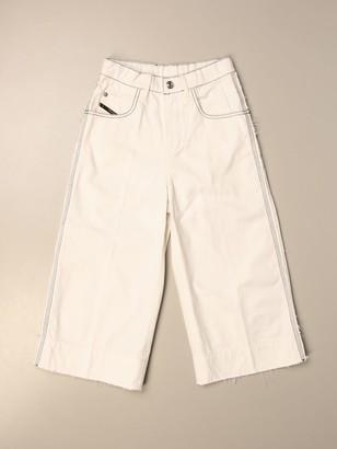 Diesel Pants Kids