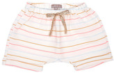 Emile et Ida Sale - Striped Shorts