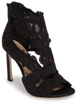 Imagine by Vince Camuto Women's Randal Lace Detailed Sandal