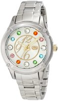 Ecko Unlimited Rhino by Women's E8M016MV Fashionable Color-Infused Watch
