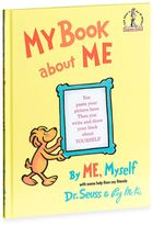 Book Seuss About Me