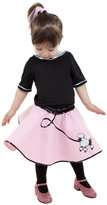 Pink Poodle Princess Paradise Skirt Set - 12-18 months