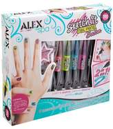 Alex Spa Sketch It Nail Pen Salon
