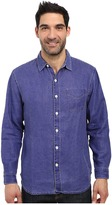 Tommy Bahama Sea Glass Breezer Long Sleeve Shirt