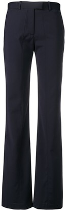 Aalto Stitch Detail Flared Trousers