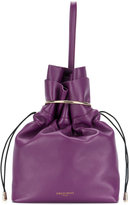 Emilio Pucci slouched tote