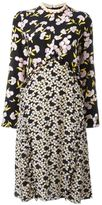 Marni 'Sistowbell' print dress