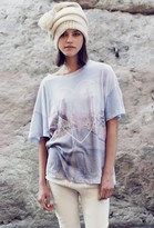 Wildfox Couture Pioneer Town Favorite Tee in Multi