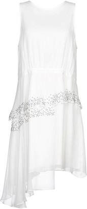 Thomas Wylde Short dresses