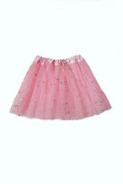BEVA Pink Princess Tutu Skirt