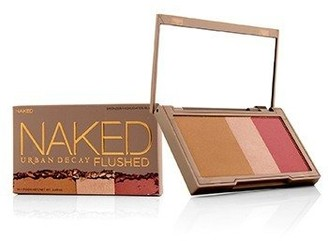 Urban Decay Naked Flushed - Naked (1x Blush, 1x Bronzer, 1x Highlighter) 14g/0.49oz
