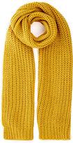 Oasis Jenny Chunky Knit Scarf
