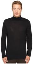 The Kooples Wooly Jersey Turtleneck Men's Sweater