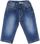 Silvian Heach Denim pants - Item 42543646