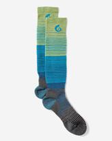 Eddie Bauer Point6® Ski Blend Medium Boot Socks