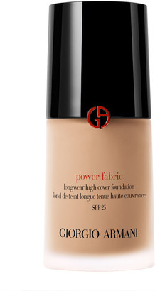 Giorgio Armani Power Fabric Foundation 30Ml 4.5 (Light, Warm)