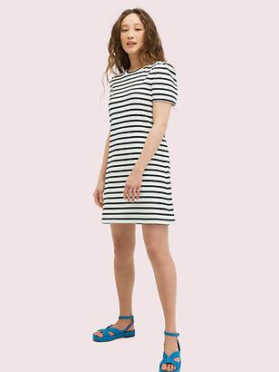Kate Spade Striped Puff