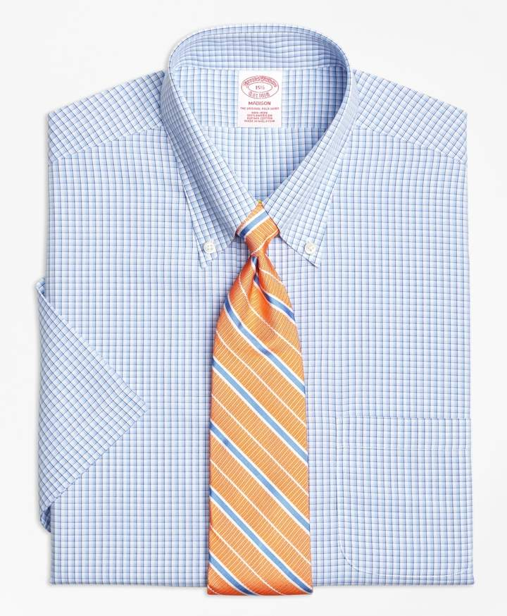872f8adcd7e Mens Short Sleeve Dress Shirts - ShopStyle