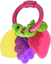 Learning Curve Tomy Fruity Teethers
