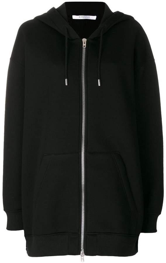 Givenchy Mandala printed hoodie