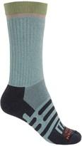 Dahlgren MultiPass Light Hiking Socks - Merino Wool, Crew (For Women)