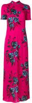 McQ by Alexander McQueen Long turtleneck dress
