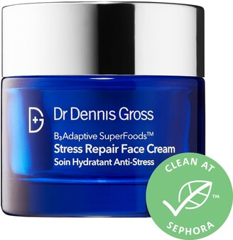 Dr. Dennis Gross Skincare Stress Repair Face Cream with Niacinamide