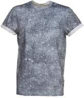 Christian Dior Galaxy Motif T-shirt