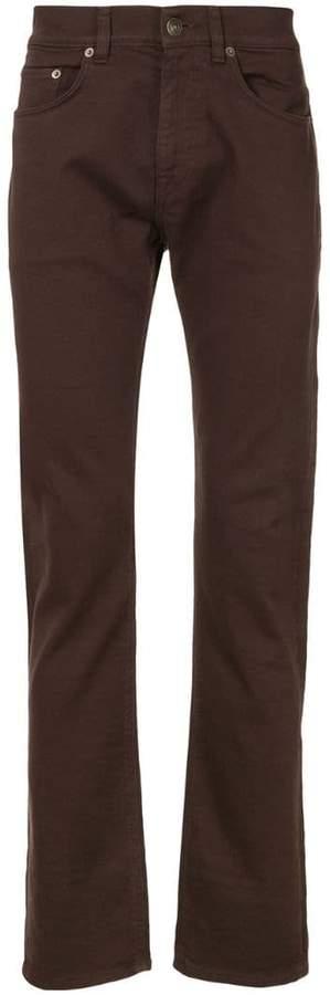 Cerruti slim-fit jeans