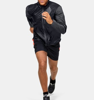 Under Armour Men's UA Run Impasse Wind Reflect Jacket