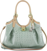 Brahmin Elisa Tri-Color Medium Hobo