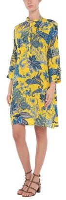 Pierre Mantoux Beach dress