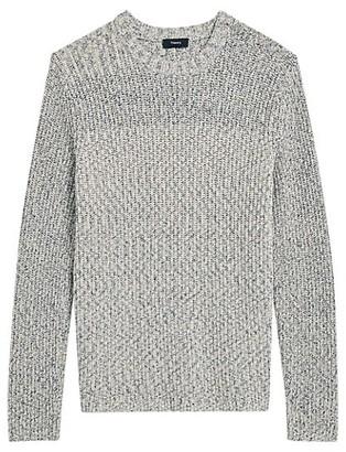 Theory Tonal Knit Shirt