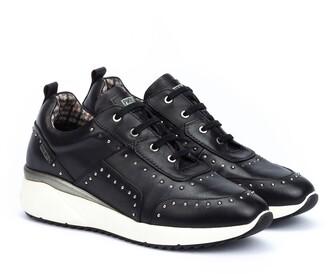 PIKOLINOS Sella Studded Sneaker