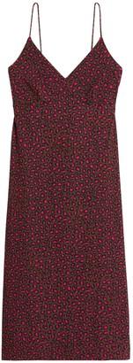 Banana Republic Wrinkle-Resistant Tie-Back Dress