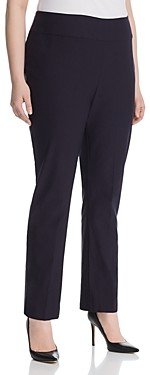 Nic And Zoe Plus Nic+Zoe Plus Wonderstretch Slim Pants