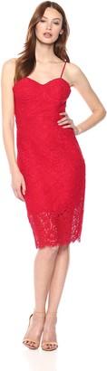 Bardot Women's Pierre LACE Dress