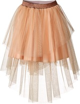 Junior Gaultier Tulle Skirt Girl's Skirt
